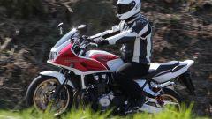 Honda CB1300S ABS - Immagine: 11