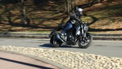 Honda CB300R 2019: la prova su strada