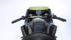 Honda CB4 Interceptor, a EICMA 2017 una concept futuristica [VIDEO] - Immagine: 21