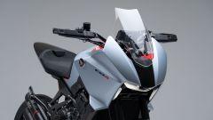 Honda CB4 X: un concept per EICMA 2019