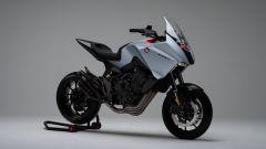 EICMA 2019: CB4 X, da Honda una nuova concept per palati fini - Immagine: 1
