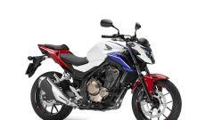 Honda CB500F 2016 - Immagine: 2