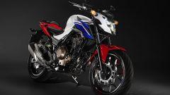 Honda CB500F 2016 - Immagine: 4