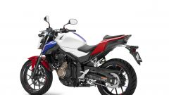 Honda CB500F 2016 - Immagine: 3