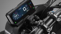 Honda CB500F 2019: dettaglio