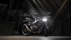 Honda CB500F 2019: la streetfighter si rinnova