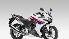 Honda CB500F, CB500X e CBR500R - Immagine: 38