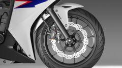 Honda CB500F, CB500X e CBR500R - Immagine: 34