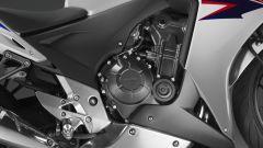 Honda CB500F, CB500X e CBR500R - Immagine: 32