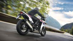 Honda CB500F, CB500X e CBR500R - Immagine: 31