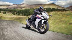 Honda CB500F, CB500X e CBR500R - Immagine: 29
