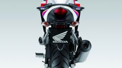 Honda CB500F, CB500X e CBR500R - Immagine: 27
