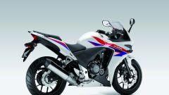 Honda CB500F, CB500X e CBR500R - Immagine: 39