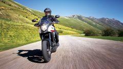 Honda CB500F, CB500X e CBR500R - Immagine: 25