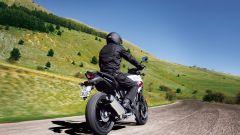 Honda CB500F, CB500X e CBR500R - Immagine: 24
