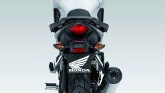 Honda CB500F, CB500X e CBR500R - Immagine: 22