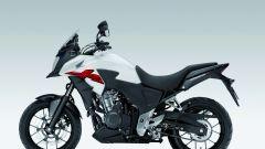 Honda CB500F, CB500X e CBR500R - Immagine: 21