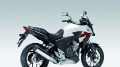 Honda CB500F, CB500X e CBR500R - Immagine: 19