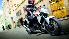 Honda CB500F, CB500X e CBR500R - Immagine: 3