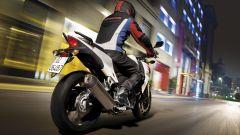 Honda CB500F, CB500X e CBR500R - Immagine: 4