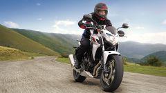 Honda CB500F, CB500X e CBR500R - Immagine: 5