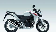 Honda CB500F, CB500X e CBR500R - Immagine: 9