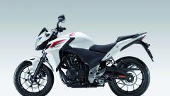 Honda CB500F, CB500X e CBR500R - Immagine: 10