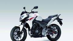 Honda CB500F, CB500X e CBR500R - Immagine: 17
