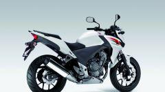 Honda CB500F, CB500X e CBR500R - Immagine: 16