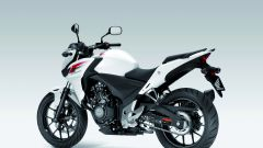 Honda CB500F, CB500X e CBR500R - Immagine: 15