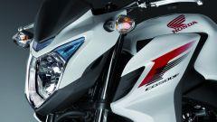 Honda CB500F, CB500X e CBR500R - Immagine: 14