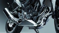 Honda CB500F, CB500X e CBR500R - Immagine: 1