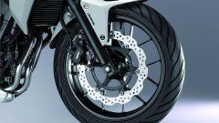 Honda CB500F, CB500X e CBR500R - Immagine: 12
