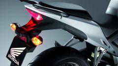 Honda CB500F, CB500X e CBR500R - Immagine: 2