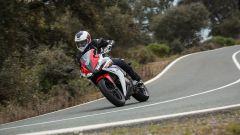 Honda CB500F e CBR500R 2016 - Immagine: 3