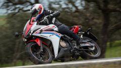 Honda CB500F e CBR500R 2016 - Immagine: 4