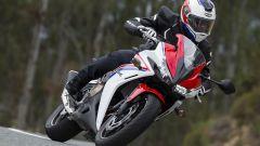 Honda CB500F e CBR500R 2016 - Immagine: 5