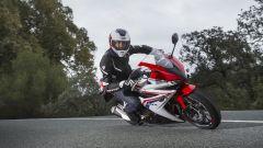 Honda CB500F e CBR500R 2016 - Immagine: 1