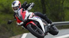 Honda CB500F e CBR500R 2016 - Immagine: 6