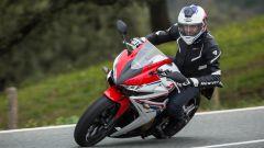 Honda CB500F e CBR500R 2016 - Immagine: 7