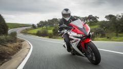 Honda CB500F e CBR500R 2016 - Immagine: 9