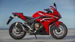 Honda CB500F e CBR500R 2016 - Immagine: 10