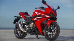 Honda CB500F e CBR500R 2016 - Immagine: 11