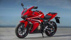 Honda CB500F e CBR500R 2016 - Immagine: 12