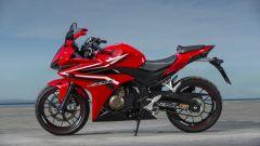 Honda CB500F e CBR500R 2016 - Immagine: 13