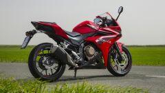 Honda CB500F e CBR500R 2016 - Immagine: 14