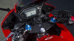 Honda CB500F e CBR500R 2016 - Immagine: 15