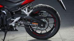 Honda CB500F e CBR500R 2016 - Immagine: 17