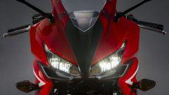 Honda CB500F e CBR500R 2016 - Immagine: 19