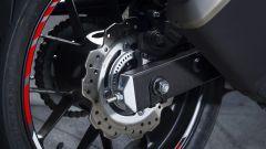 Honda CB500F e CBR500R 2016 - Immagine: 21